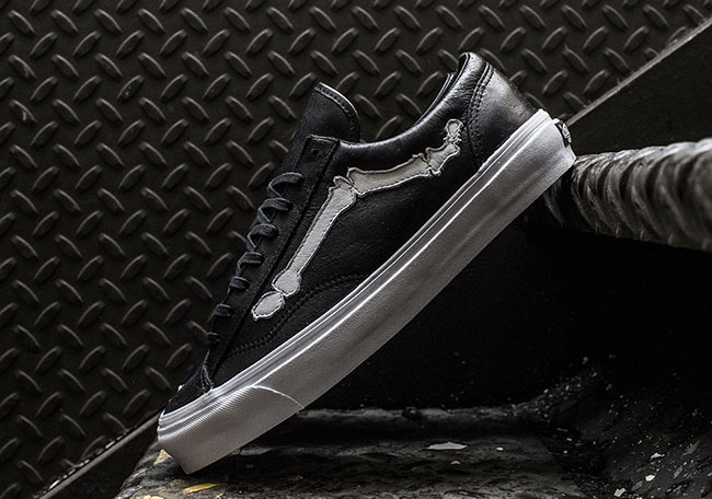 Blends Vans Old Skool Style 36 Bones