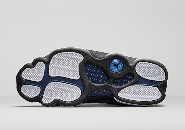 Air Jordan 13 Azzurro Dell'università Di Vita In Bianco E Nero kLAh4wgFH