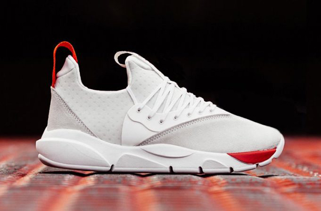 Clear Weather Cloud Stryk White Red