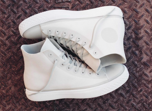 Converse Chuck Modern Future Canvas Collection