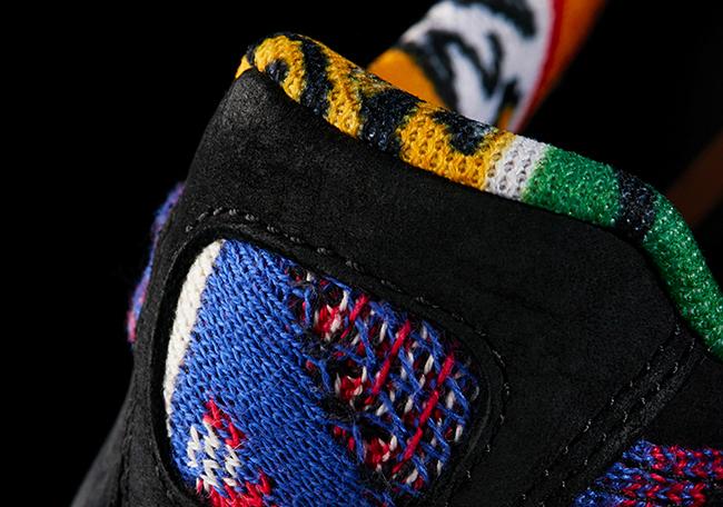 COOGI Puma Clyde Sweater Release
