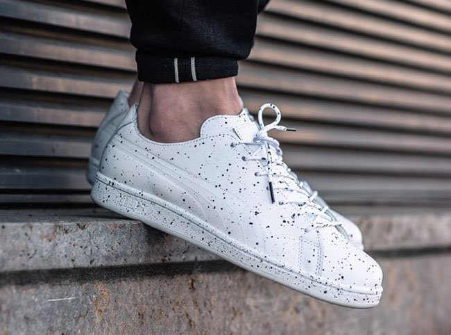 Daily Paper x Puma Match Splatter Pack