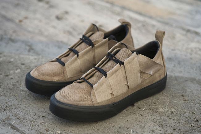 Damir Doma Fen Sneakers