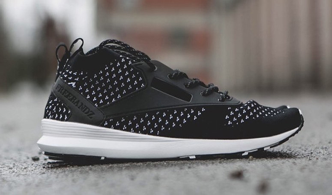 Future Reebok Zoku Runner Freebandz