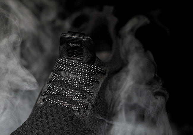 Haven adidas Ultra Boost Triple Black Release Date