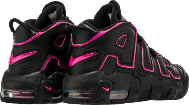 Hyper Pink Nike Air More Uptempo
