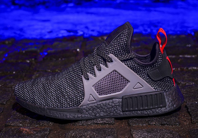 JD Sports Exclusive adidas NMD XR1 Pack