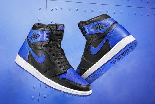 Jordan 1 OG Royal Release