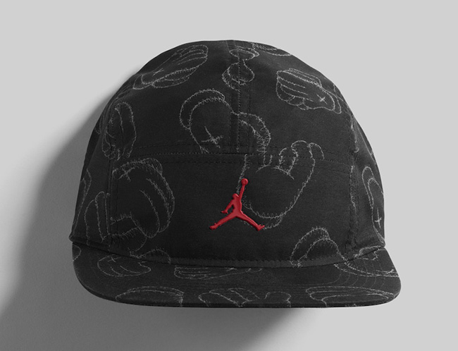 Jordan 4 KAWS Apparel Capsule Collection