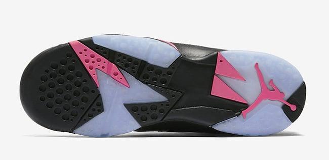 Jordan 7 Hyper Pink