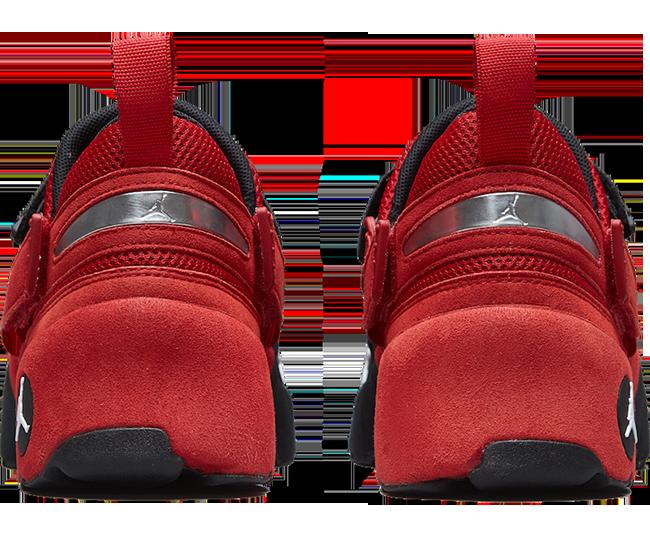 Jordan Trunner LX OG Release Date