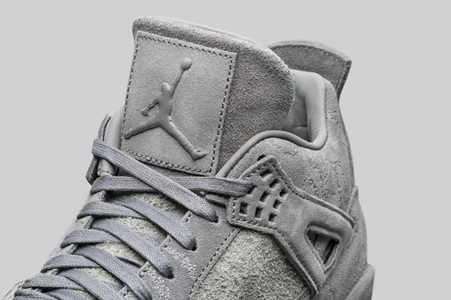 KAWS Air Jordan 4 Release Date