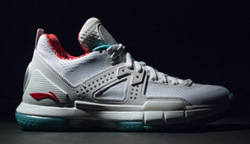 Li-Ning Way of Wade 5 City Flag