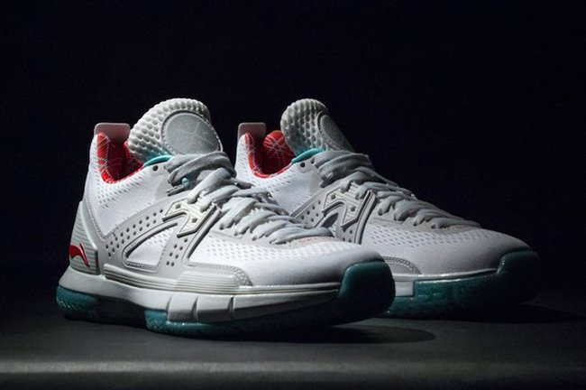 Li-Ning Way of Wade 5 City Flag Release Date