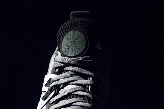 Li-Ning Way of Wade 5 Grey Camo Release Date