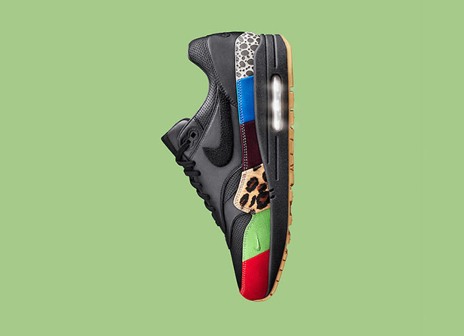 Master Nike Air Max 1 Release Date