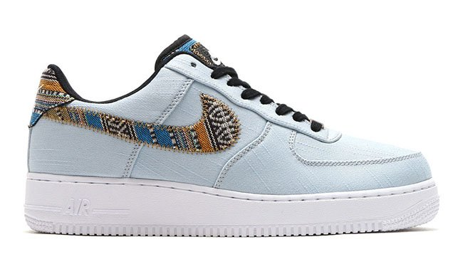 Nike Air Force 1 Afro Punk