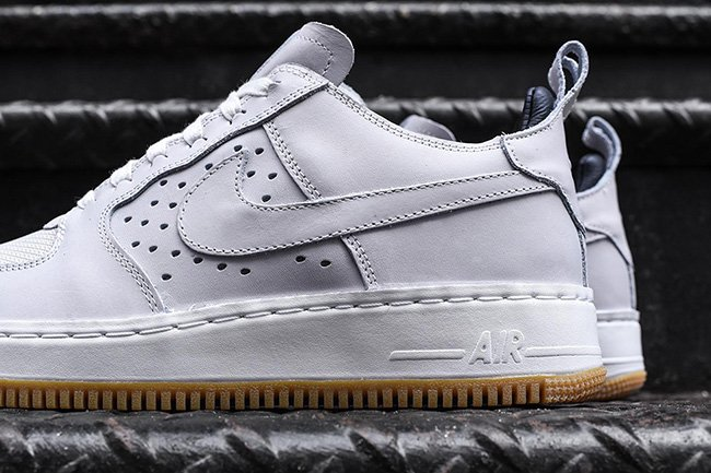 Nike Air Force 1 CMFT TC Low SP White Gum