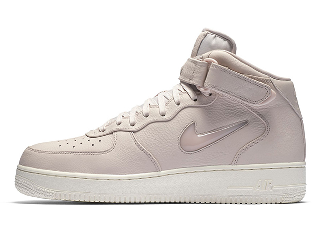 53f2b877291 Nike Air Force 1 Jewel Pack Release Date