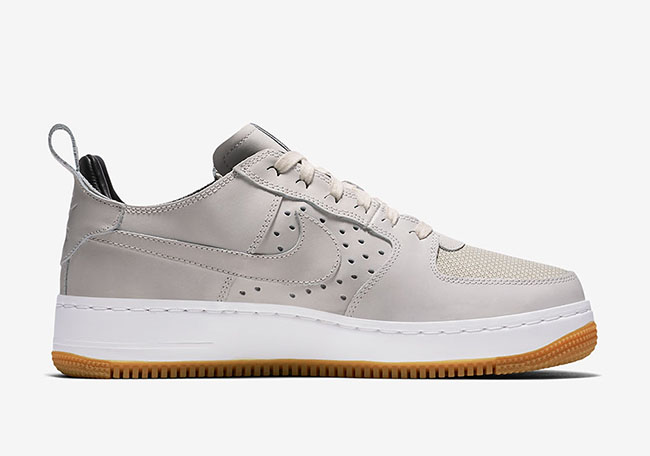 Nike Air Force 1 Tech Craft Low Release Date