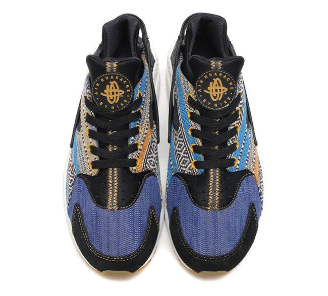 Nike Air Huarache Afro Punk