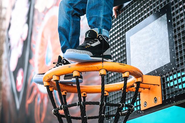 Nike Air Jordan 3 Max Atmos Pack