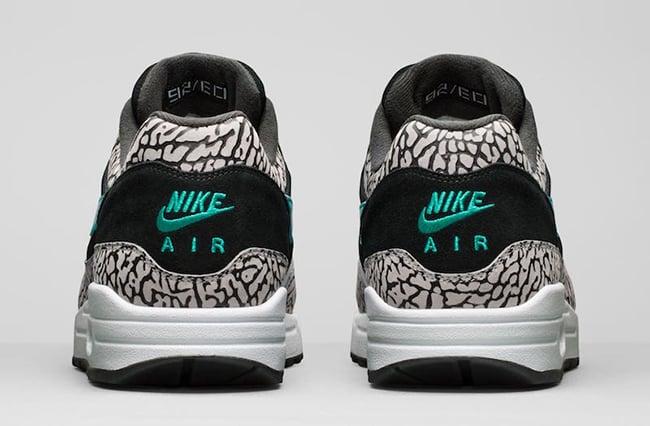Nike Air Max 1 Elephant Atmos Air Jordan 3 Pack