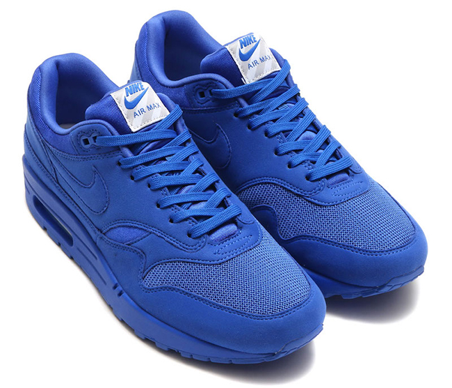Air Max 1 Shoes. Nike AU.