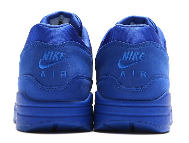 Nike Air Max 1 Game Royal Blue 875844-400