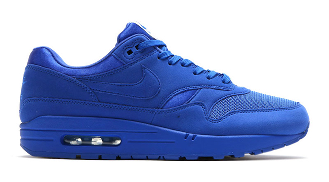 Nike Air Max 1 Game Royal Blue 875844-400