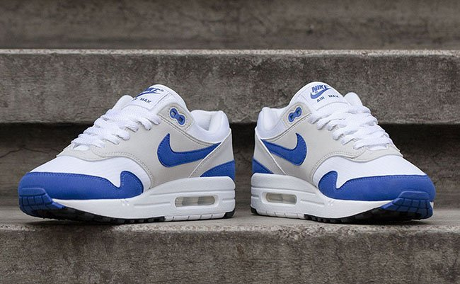 Nike Air Max 1 OG Blue Release Date