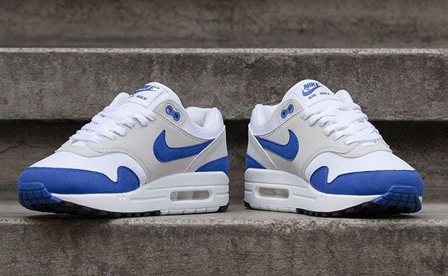 Nike Air Max 1 OG Blue Release Date