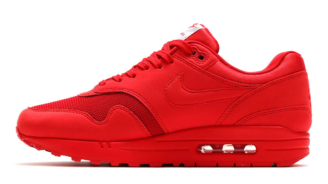 newest 7156f a4760 Nike Air Max 1 University Red 875844-600