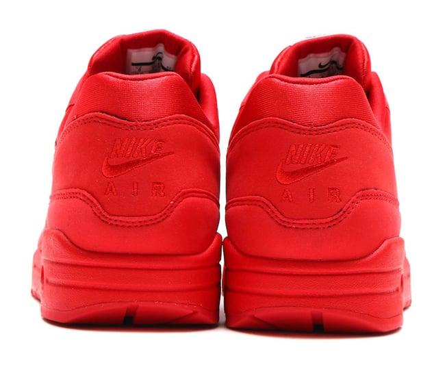 Nike Air Max 1 University Red 875844-600