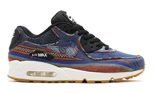 finest selection 81bc5 5802e Nike Air Max 90 Afro Punk