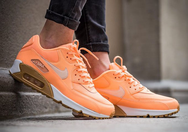 Nike Air Max 90 Sunset Glow