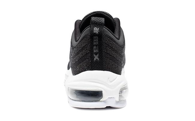 Nike Air Max 97 LX Black White