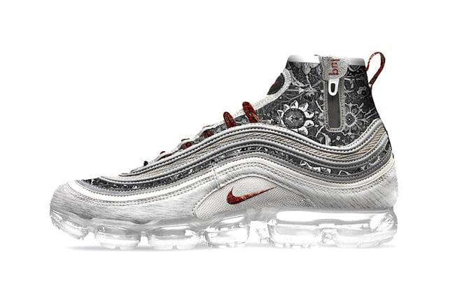 Nike Air Max Bunyamin Aydin