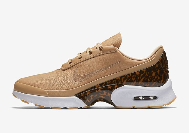 Nike Air Max Jewell Lux Tortoise Shell Pack