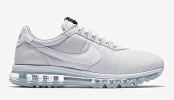 Nike Air Max LD-Zero Pure Platinum