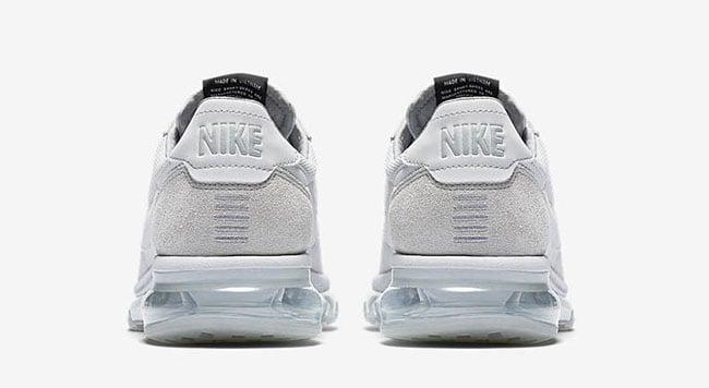 Nike Air Max LD-Zero Pure Platinum Release Date