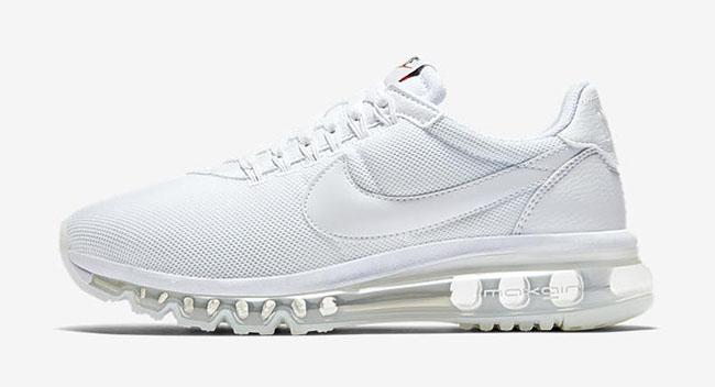 Ld Date Zero Air Release Sneakerfiles Nike Max White Triple 0qEnfxp