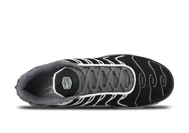 Nike Air Max Plus Black Grey