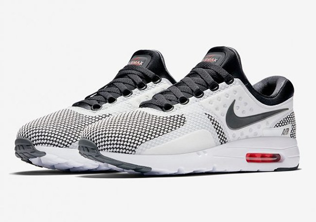 Nike Air Max Zero March 2017 Colorways