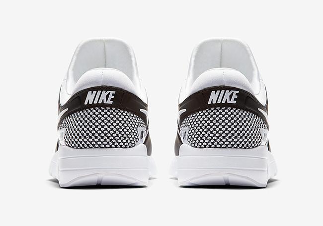 Nike Air Max Zero White Obsidian Soar