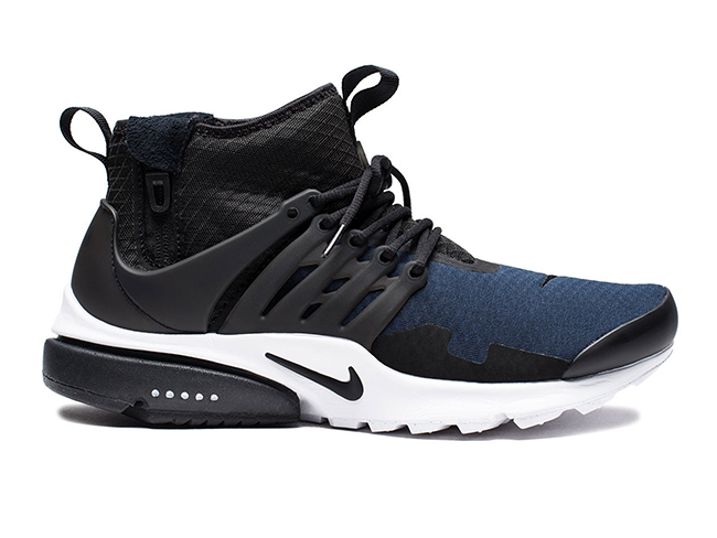 Nike Air Presto Mid March 2017