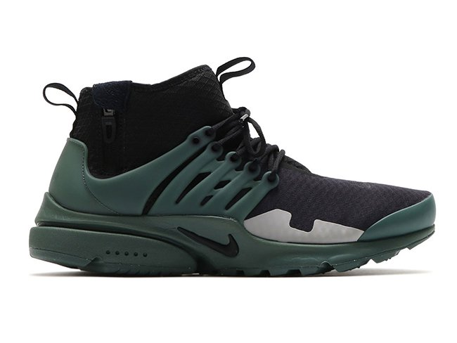 Nike Air Presto Mid March 2017