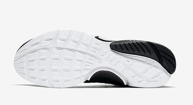 Nike Air Presto Mid Utility Obsidian Release Date