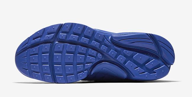 Nike Air Presto Premium Paramount Blue