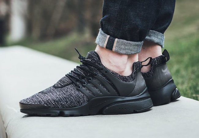 Nike Air Presto Ultra Breeze Black
